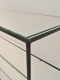 k_metal rod glass shelf 5