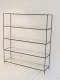 k_metal rod glass shelf 9