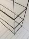 k_metal rod glass shelf 6