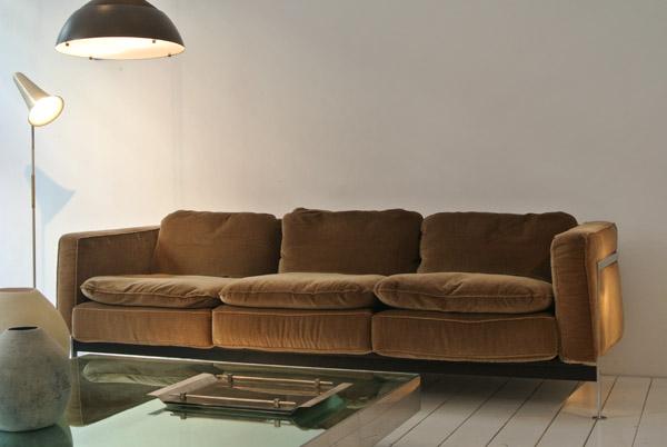 Ss Haussmann Desede Sofa Atlas Martin Glanz Mobiliar