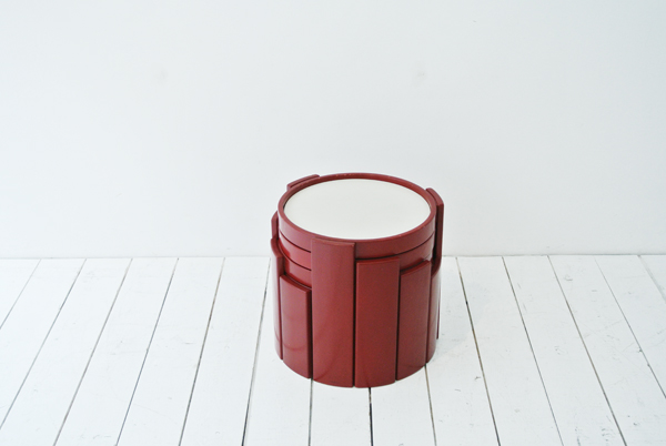 t_nesting frattini cassina red 1